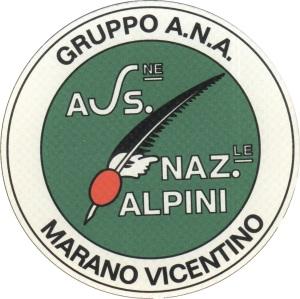 logo Alpini Marano