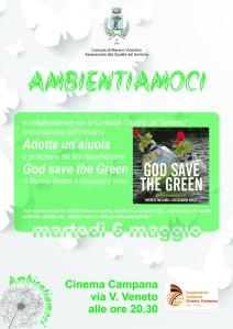 ambientiamoci 06-05-2014