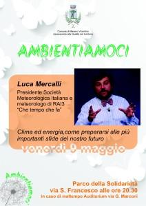 ambientiamoci 09-05-2014
