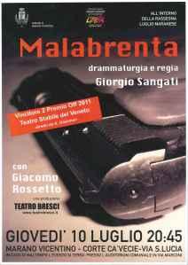 Malabrenta