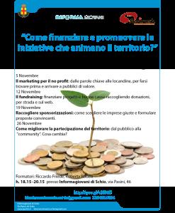 Fundraising_locandina