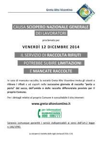 greta_locandina sciopero 2014 12 12