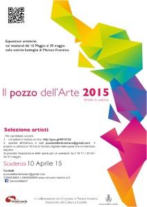Pozzo Arte 2015
