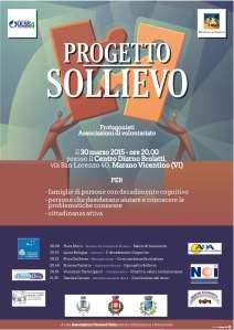 PROGETTO SOLLIEVO